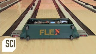 Bowling Lane Conditioner   How It's Made