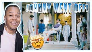 Reacting To NCT 127 'Wakey-Wakey' MV | Johnny Went Off!