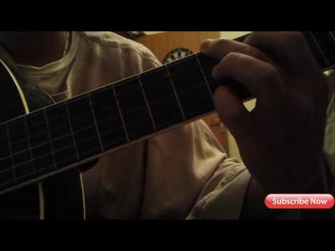 Guitar Maroc : Stand By Me - Ben E. King chords