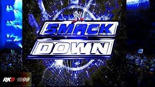 """WWE SmackDown Theme Song ᴴᴰ 2013-2014 """"Born 2 Run"""""""