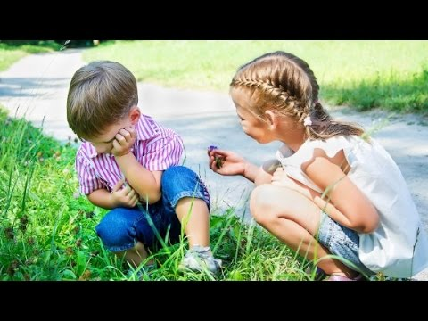 Educate Kids When and Why They Ought To Apologize