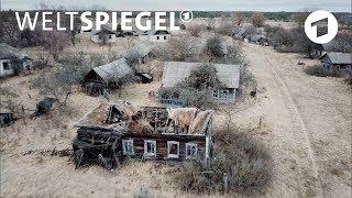 Weißrussland: Tschernobyl und die Folgen | Weltspiegel