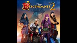 "Kiss The Girl (From ""Descendants 2""/ Audio Only)"