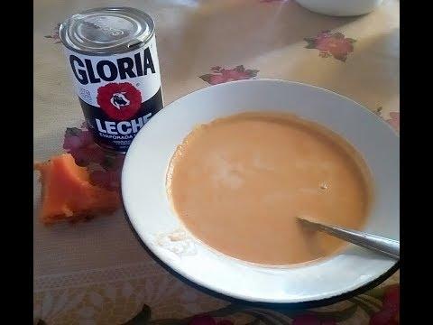 PREPARA UN DELICIOSO POSTRE: CAMOTE CON LECHE (Sweet Potato)☕ || DianaG Vlogs
