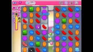 糖果粉碎传奇 第210关 Candy Crush Saga Level 210