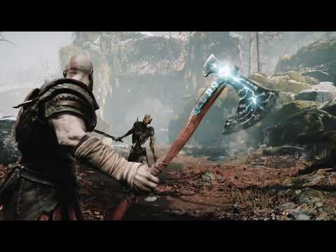 【GMV】 God of War - When Legends Rise | Godsmack