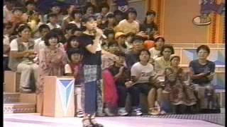 モーニング娘。 高橋愛 素人時代 BSジュニアのど自慢1999年 高橋愛 動画 24