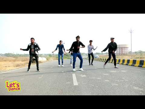 Coca Cola Tu - Tony Kakkar ft. Young Desi | Let's Dance Academy..