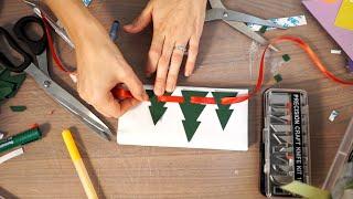 Идеи упаковки подарков на НОВЫЙ ГОД + РОЗЫГРЫШ  | Манифтв рукавички