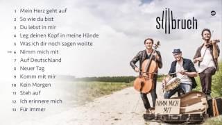 Stilbruch - Nimm mich mit (Albumplayer)