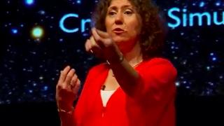Ondas gravitacionales: el largo viaje de la ciencia | Gabriela Gonzalez | TEDxCordoba