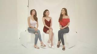 Video Bunny Papang, Fairyize , Kanan Interview by PLAYBOY Thailand Magazine November 2018 Issue download MP3, 3GP, MP4, WEBM, AVI, FLV September 2019