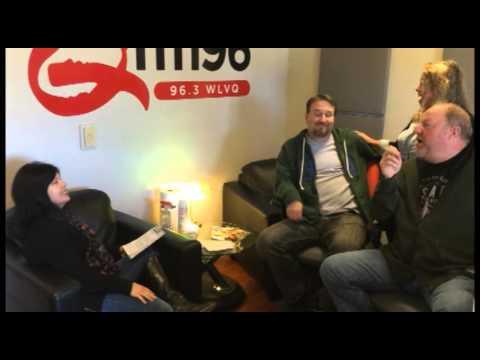 Talking Slang with Torg & Elliott