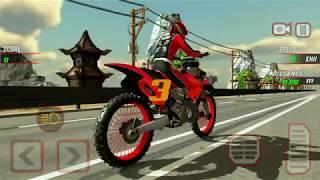 Highway Rider Bike Racing: Crazy Bike Traffic Race: FHD Android Gameplay screenshot 1