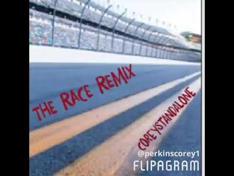 The Race Remix Coreystandalone