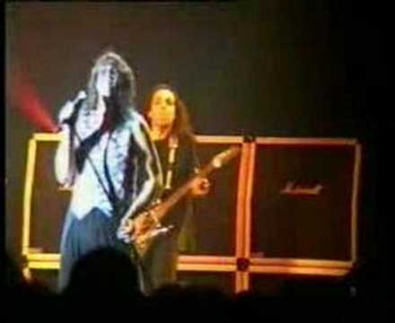 Deep Purple - Anya - Live 1994