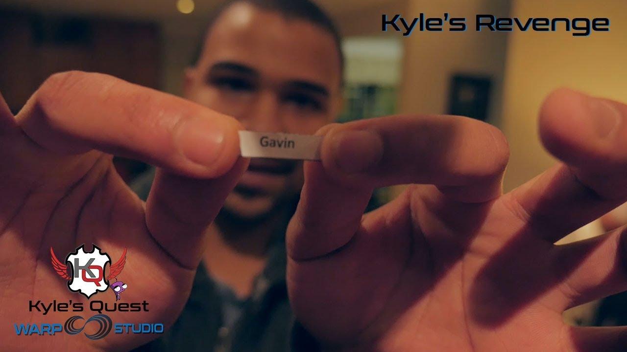6a2ec59193 Kyle s Quest EP36 - The Revenge - YouTube