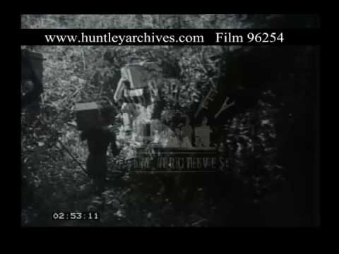 Congo River, 1960s - Film 96254