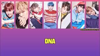 BTS-DNA[LETRA-TRADUÇÃO PT/BR]