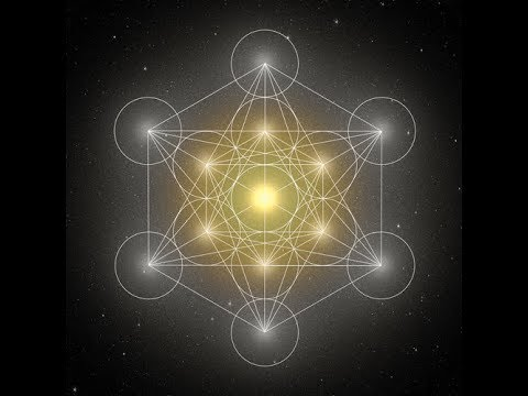 The Species with Amnesia Series - Episode #11 - Sacred Geometry