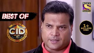 Best of CID (सीआईडी) - A Mystery Box  - Full Episode