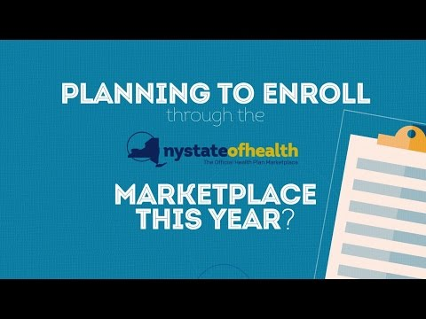 NY State Of Health - Picking A Health Plan That's Right For You