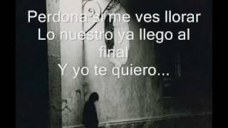 Perdona si Lloro - Meta guacha- Cumbia Villera