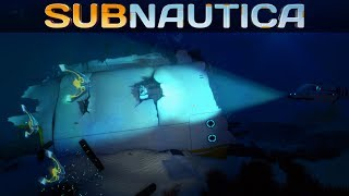 🐟 Subnautica 36 | Wracktauchen im Grand Reef | Gameplay German Deutsch thumbnail