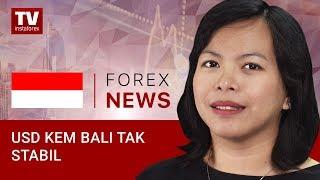 InstaForex tv news: Sesi Trading Awal Amerika pada tanggal 28.11.2018: EUR/USD, USDX