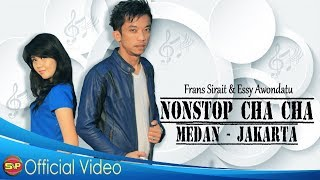 Top Hits -  Nonstop Cha Dangdut Medan Jakarta Frans