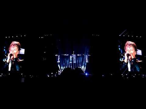 Bon Jovi - It's My Life (Live at São Paulo Trip)