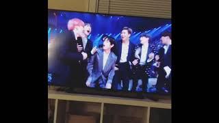 BILLBOARD MUSIC AWARDS 2019 BEST DUO/COUPLE WINNER | BTS, Bangtan Boys ♥️