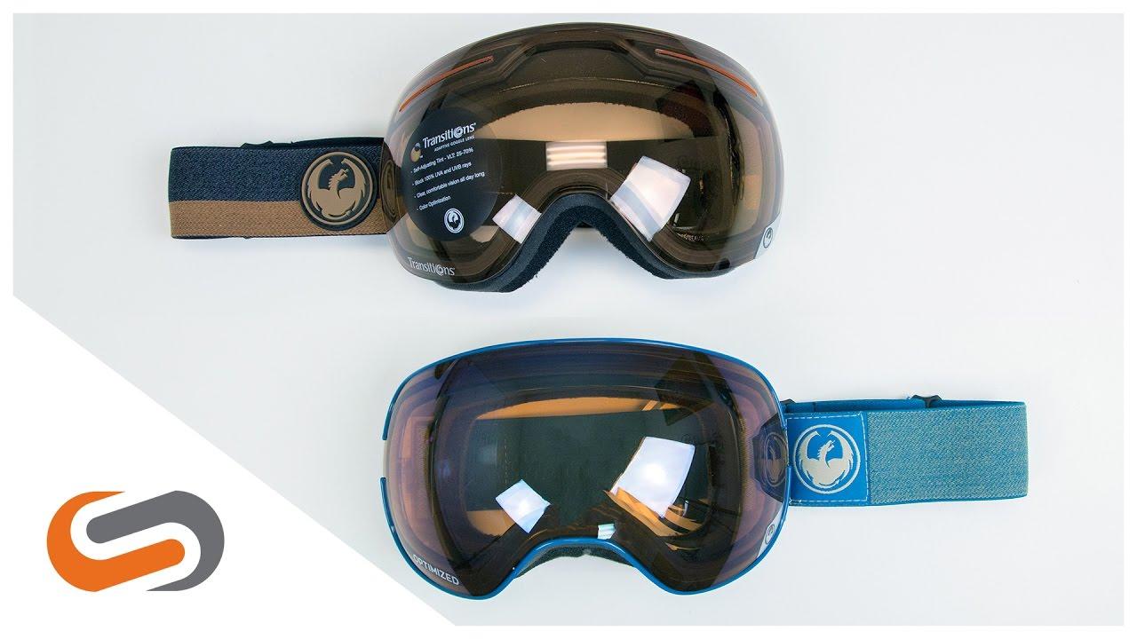 b0d0cd80cb2 Dragon X1 vs. X2 Goggles