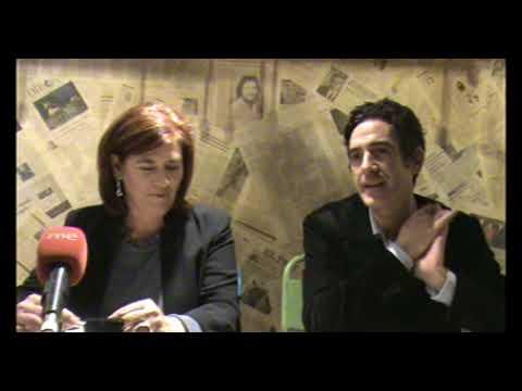 Presentación de LA ESPALDA DE LA VIOLINISTA, de Teresa Gómez, en restaurante Saporem de Madrid