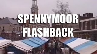 Spennymoor Flashback 2010 -1991 County Durham
