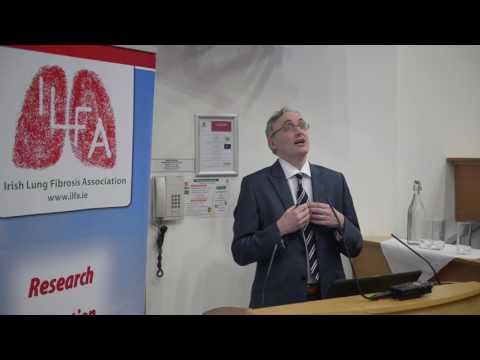 Fergus Goodbody Memorial Lecture