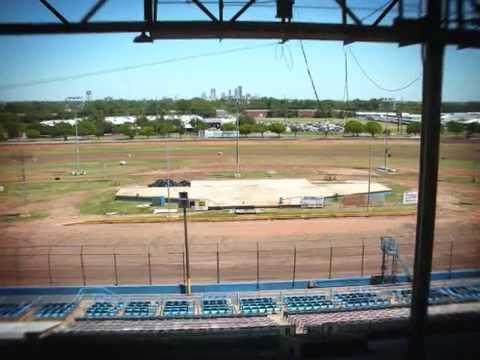 Exhibition Park Raceway