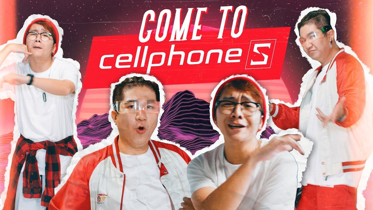 MV này định đăng bên Schannel nhưng CELLPHONES cho tụi mình đăng lên đây - COME TO CELLPHONES | NTVP