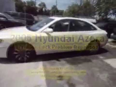 atlanta-ga:-2005-hyundai-azera---ignition-lock-problem!