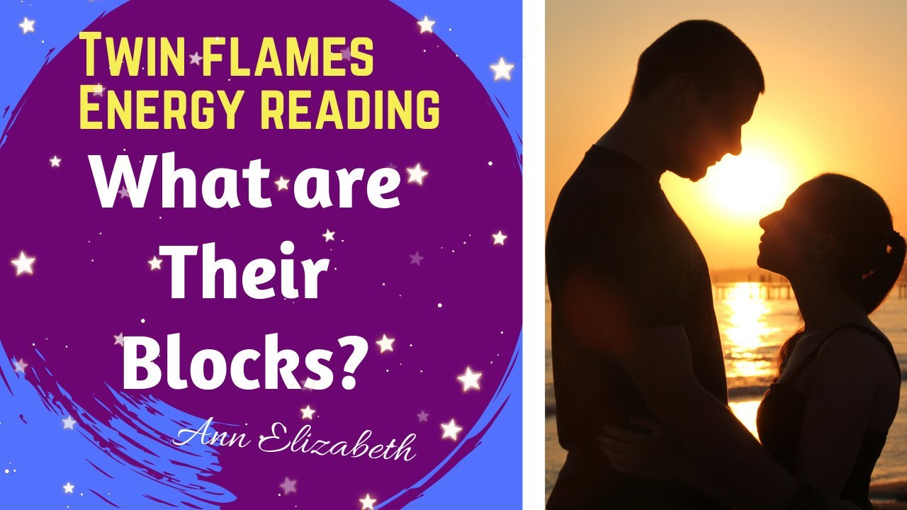 🔥TWIN FLAMES/SOULMATES READING🔥WHAT IS CAUSING BLOCKS? ❤️ Prepare for New Beginings & Changes