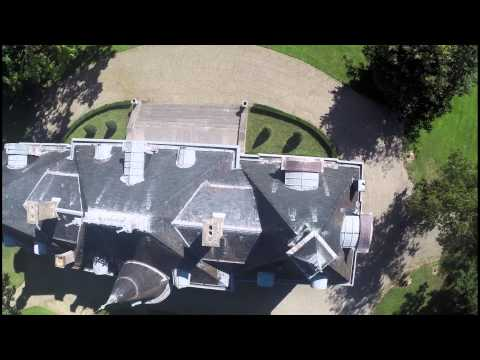 Video Drone FRANCE - Castle - AMILTONE Confidential Real Estate