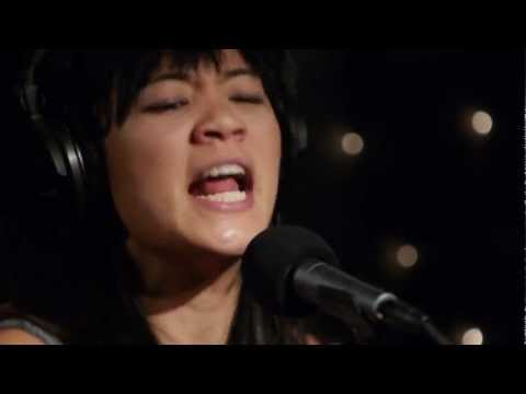 Thao & The Get Down Stay Down - City (Live on KEXP)