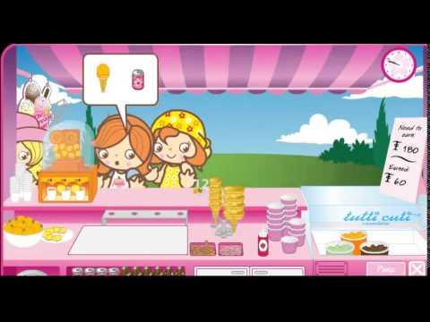 Tutti Cuti Ice Cream Parlor
