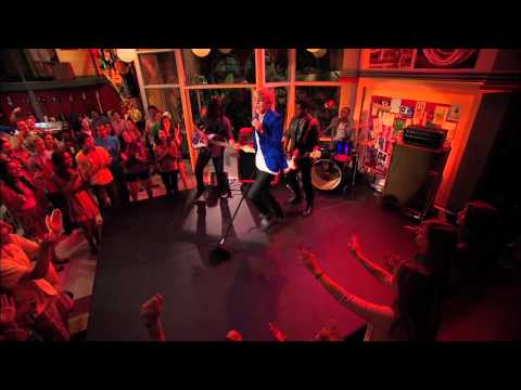 Austin & Ally | A Billion Hits Music Video | Official Disney Channel UK