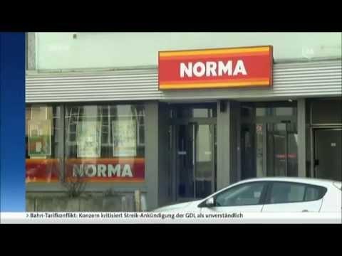 GNADENLOSE AUSBEUTUNG IN DEUTSCHEN SUPERMÄRKTEN