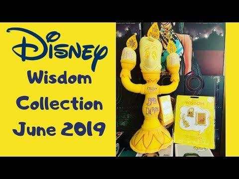 Disney Wisdom Collection - June 2019