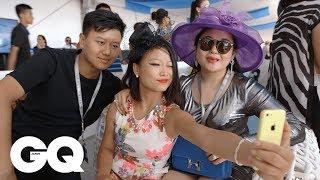 華麗なる中国1%富裕層の暮らしへようこそ   Ep1 China's Wealthiest 1%   GQ JAPAN thumbnail