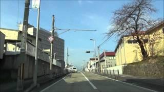 岩手県道129号好摩停車場線 - Ja...