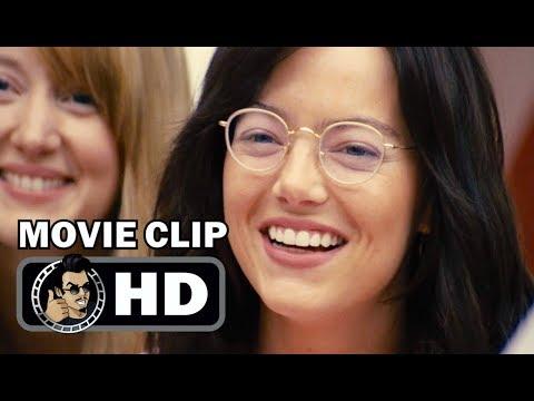 BATTLE OF THE SEXES Movie Clip - Marilyn (2017) Emma Stone Steve Carell Tennis Drama Film HD streaming vf