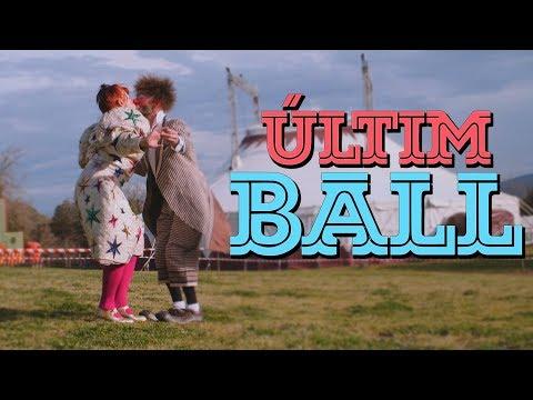 Gertrudis -  Últim Ball